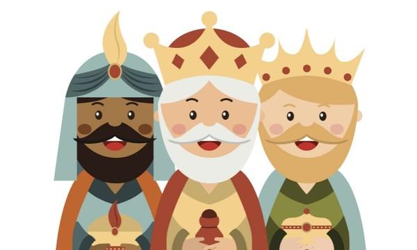 reyes magos real de gandia 2021