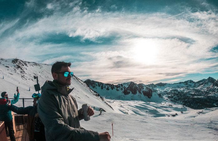 esqui andorra