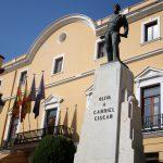 ayuntamiento Oliva