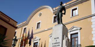 Consejo Municipal de Cultura y Patrimonio de Oliva
