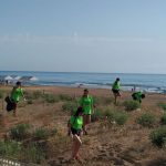 Voluntariat ambiental Xeraco