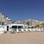 Chiringuito MAgic Beach Club