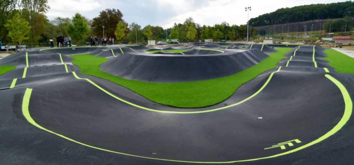 skate park oliva