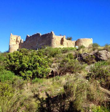 Castillo de Bayren