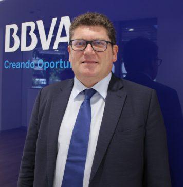 nuevo director BBVA