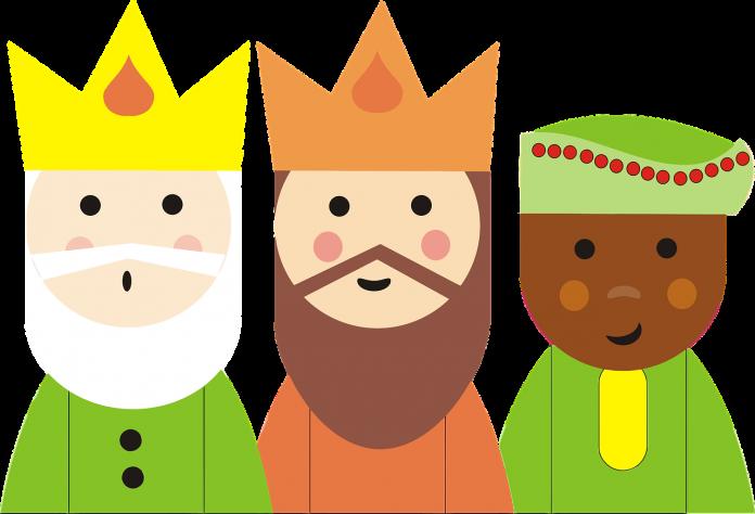 reyes magos benifairó de la valldigna
