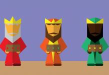 cabalgata reyes magos piles
