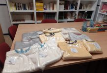 mantas escolares alfauir ròtova