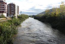 obras río Tavernes