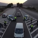tavernes controles presencia policial pascua