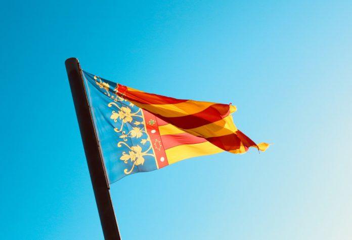 Beniflà banderolas fallero