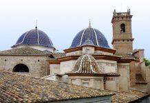 campanas oliva misa