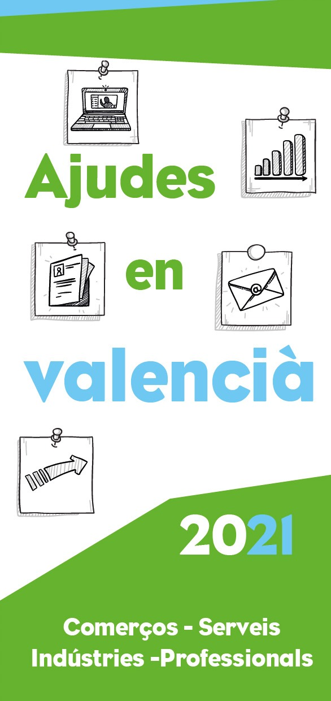 tavernes ayudas uso valenciano