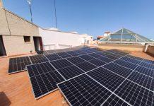 bellreguard placas solares