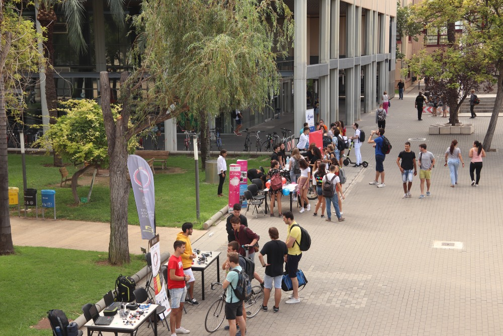 Universitat Politècnica de València UPV