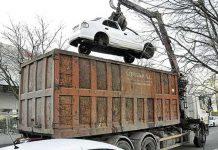 villalonga vehículos abandonados