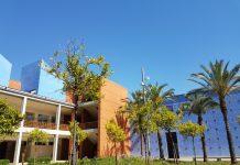 plazas campus de gandia