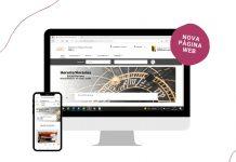 página web bibliotecas de oliva
