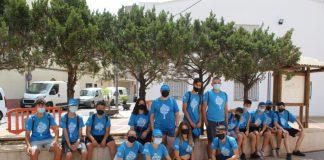 voluntariado ambiental ròtova